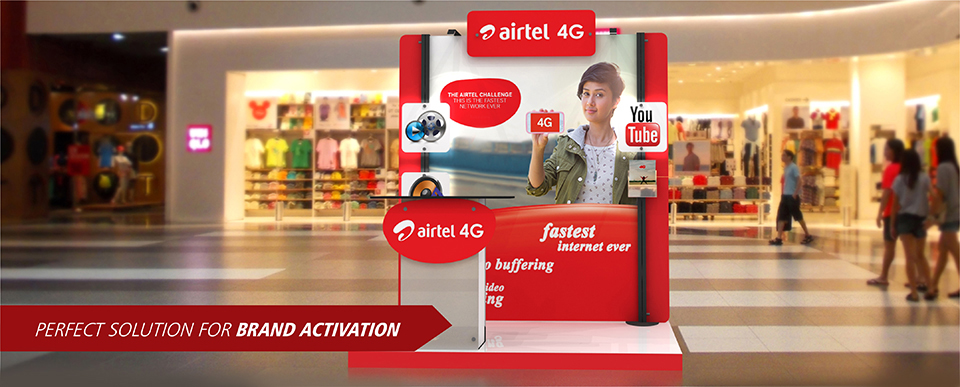 Brand Activation And Promotion Agency
